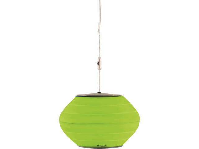 Outwell Lyra Lamp lime green